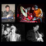 Thurston Moore-Marshall Trammell-Bruce Ackley Trio – plus Wobbly