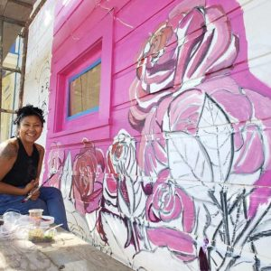 Denise Sullivan's SF Lives – Anna Lisa Escobed...