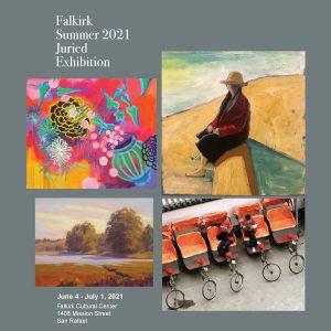 2021 Summer Juried Exhibition