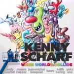 LOCAL>> Kenny Scharf: When Worlds Collide
