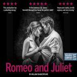 Romeo and Juliet – The Kenneth Branagh Theatre Company