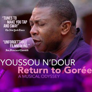 LOCAL>> Lark Virtual Cinema – Youssou N'...