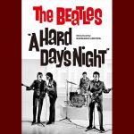 Lark Drive-in: A Hard Day's Night