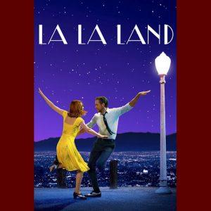 Lark Drive-in: La La Land