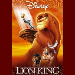 Lark Drive-in: The Lion King