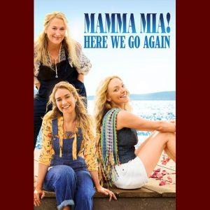 Lark Drive-in: Mamma Mia! Here We Go Again