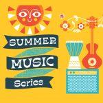 Town Center Summer Music Series