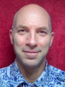 Dave Shipley