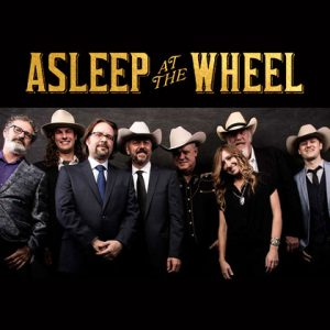 Asleep at the Wheel – with special guest Red Mea...