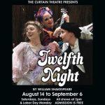 """William Shakespeare's """"Twelfth Night"""""""