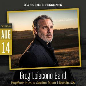 Greg Loiacono Band