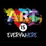 LOCAL>> First Tuesday Virtual ArtWalk – July 2021