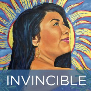 Invincible: A visual quilt of the LatinX experience in California