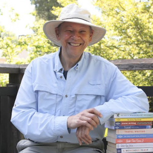 LOCAL>> Online Class: Don George - Write Your Best Travel Story