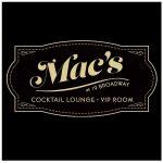 Mac's at 19 Broadway