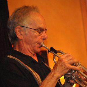 The Guarneri Jazz Quartet