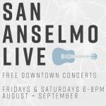 San Anselmo Live 2021