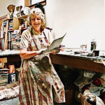LOCAL>> Susan Brayton – Art as Discovery