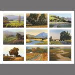Nature's Palette - Paintings by the BayWood Artists