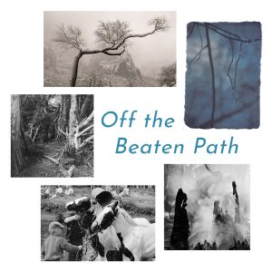 Off the Beaten Path – Photography Exhibition