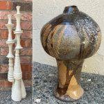 Ceramics of Bette Golden Lamb