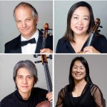 Chamber Music in the Amphitheater: Eos Ensemble