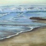 LOCAL>> Nancy Stein – A Point Reyes Artist's Life
