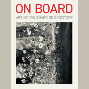 On Board: Art of the OHCA Board of Directors