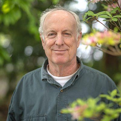 Douglas Tallamy – The Nature of Oaks
