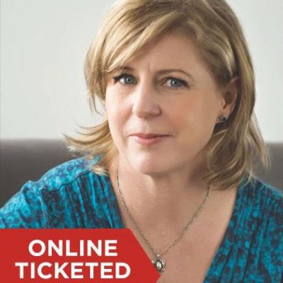 LOCAL>> Liane Moriarty – Apples Never Fall...
