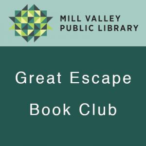 LOCAL>> Great Escape Book Club
