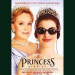 Movies in the Park – The Princess Diaries