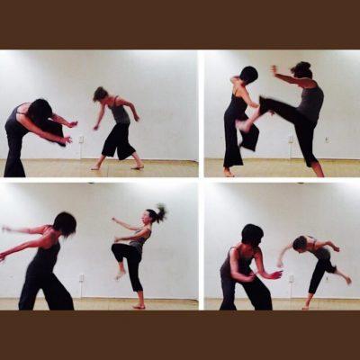 LOCAL>> Movement Ritual & Dance Explorat...