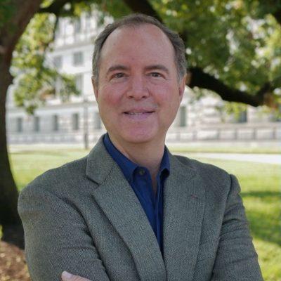 Congressman Adam Schiff – Midnight in Washington...