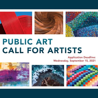Alameda County Arts Commission: Public Art - Call for Artists