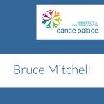 LOCAL>> Bruce Mitchell