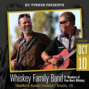 Whiskey Family Band