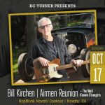 Bill Kirchen | Airmen Reunion