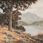 Jack Wisby: Historical Landscape Paintings of Marin County