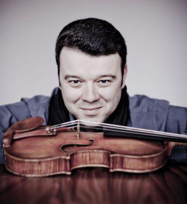 Masterworks 3 – Gluzman Plays Beethoven