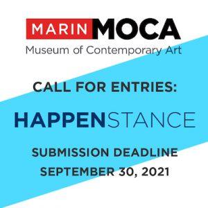 Call For Art: Happenstance