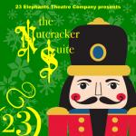 The Nutcracker – mini-musical class, ages 5-10