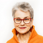 LOCAL>> Frances Moore Lappé – Diet for a Small Planet