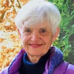 Nancy Bourne – Spotswood, Virginia