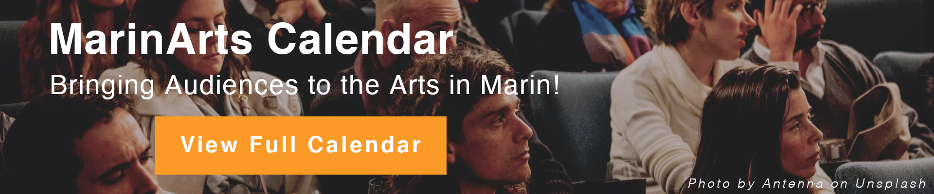 MarinArts Calendar