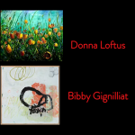 Donna Loftus, Bibby Gignilliat