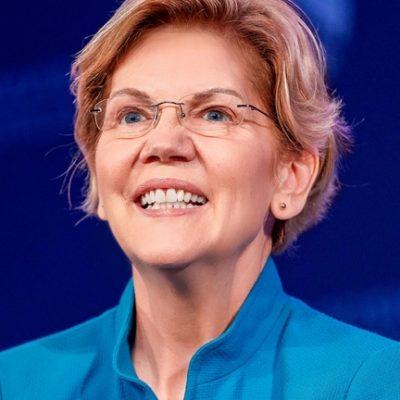LOCAL>> An Evening with Elizabeth Warren – Pinkie Promises
