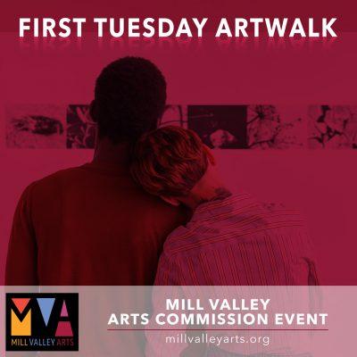 First Tuesday ArtWalk