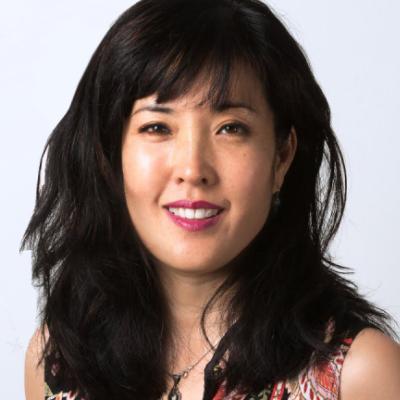 LOCAL>> Kathryn Otoshi – Lunch Every Day