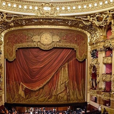 LOCAL>> Exploring Opera: Witches, Ghosts, De...